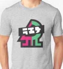 SquidForce Splatfest Tee 2 Unisex T-Shirt