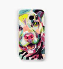 Rockstar Pup Samsung Galaxy Case/Skin