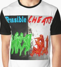 Possible Cheats Gaming  Graphic T-Shirt