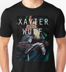 DARK HOLE X WULF T-Shirt