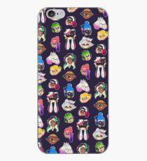Splatoon 2 iPhone Case