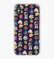 Splatoon 2 iPhone Case
