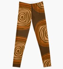 Erdwirbel Leggings