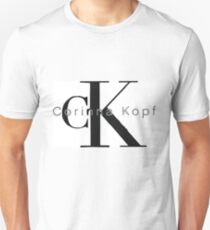 corinna kopf Slim Fit T-Shirt