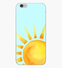 Sonne iPhone-Hülle & Cover