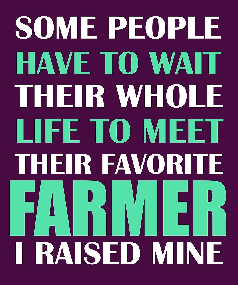 Farmer  by AlwaysAwesome
