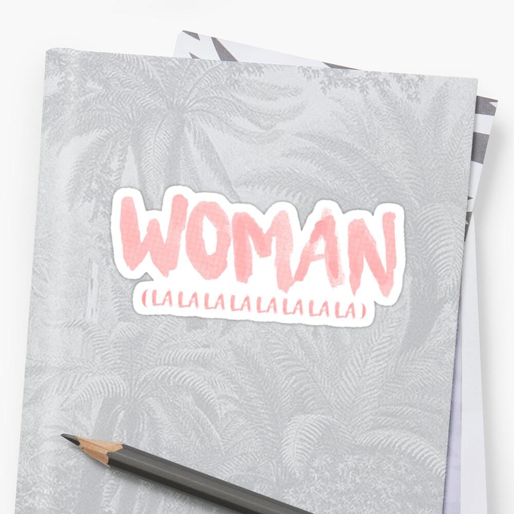 Woman / Harry Styles by elisesart
