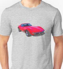Sting Ray T-Shirt