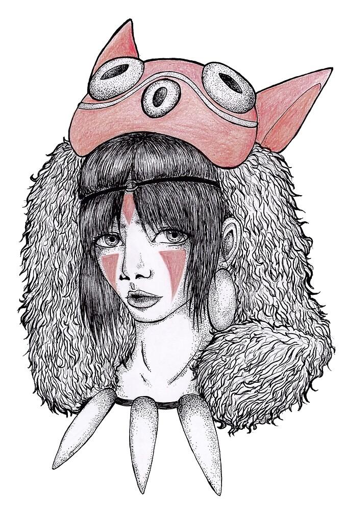 San by WakaPudding