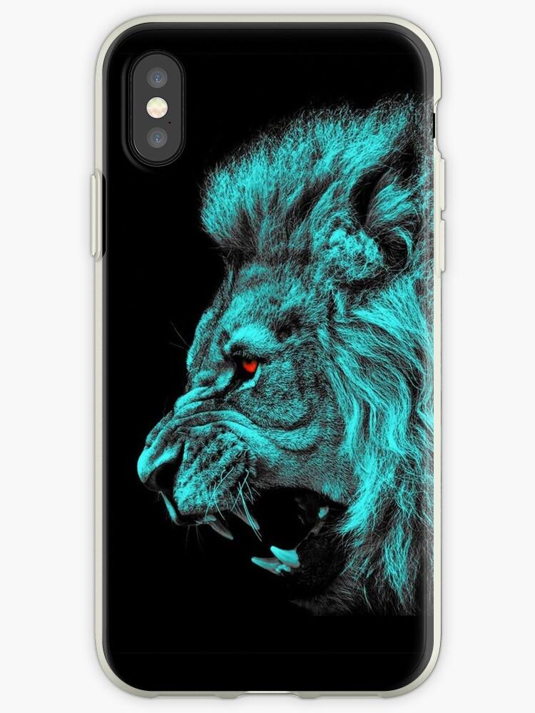 Lion Illusion 2 by Bernard441