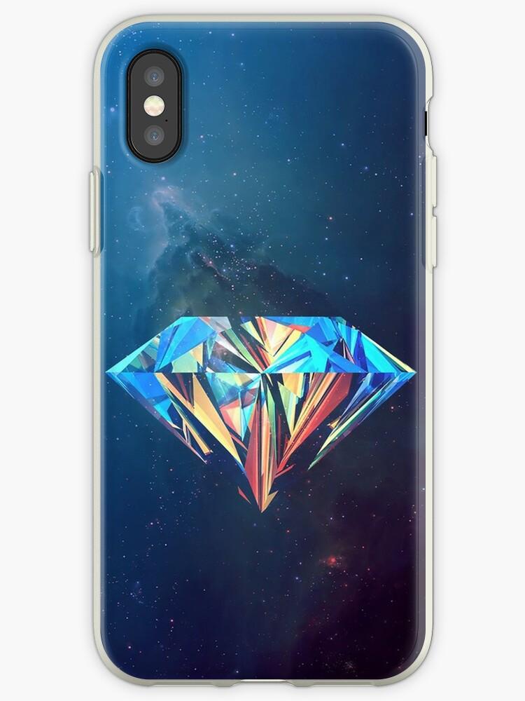 Diamond Sky by Bernard441