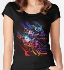 Valerian Women's Fitted Scoop T-Shirt