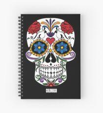 Schreibwaren Mexikanische Totenmaske Redbubble