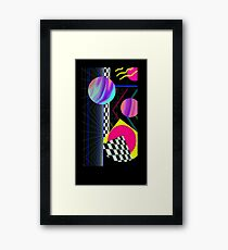 Venus Dreamscape Framed Print