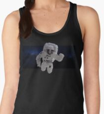 Lost in Space Women's Tank Top