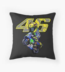 rossi Throw Pillow
