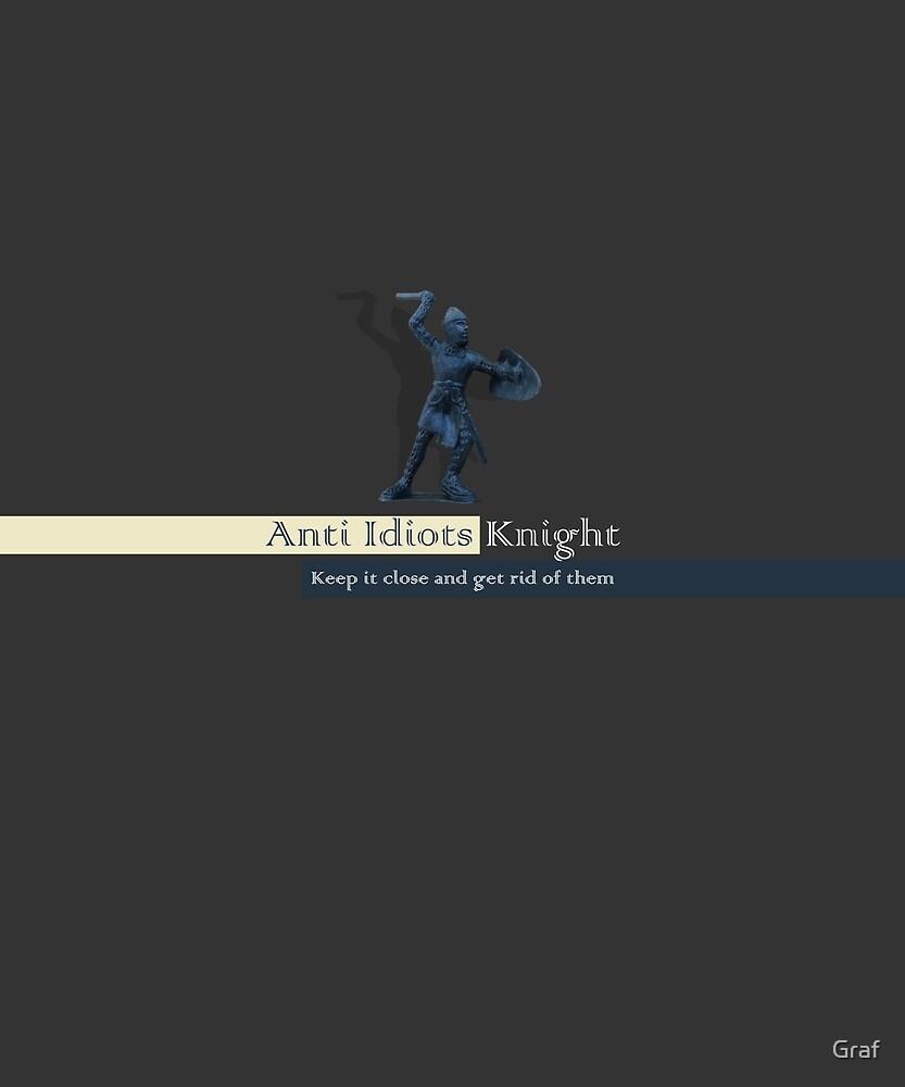 Anti Idiot  by Graf