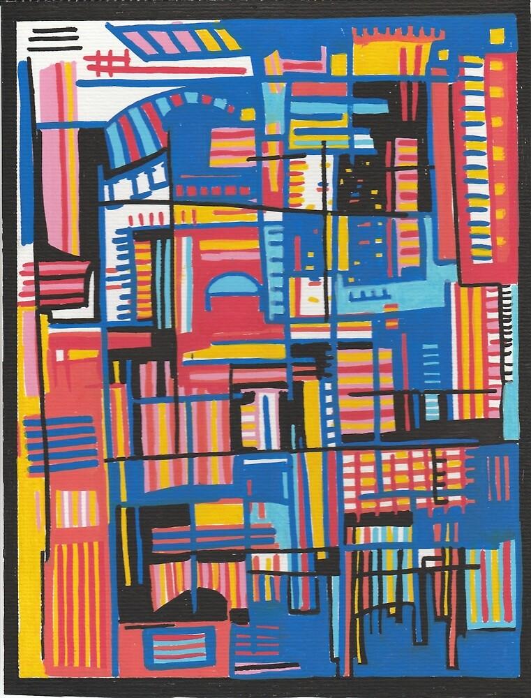 Maze by MARTAGA