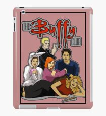 The Buffy Club iPad Case/Skin