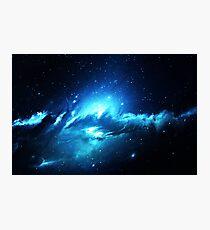 Nebula Dream - Laptop Skins Photographic Print
