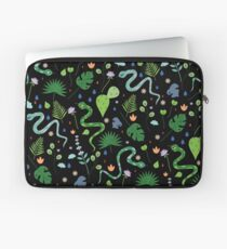 Snakes and Plants  Laptop Sleeve