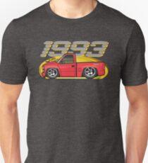 Cartoon Red 454SS T-Shirt