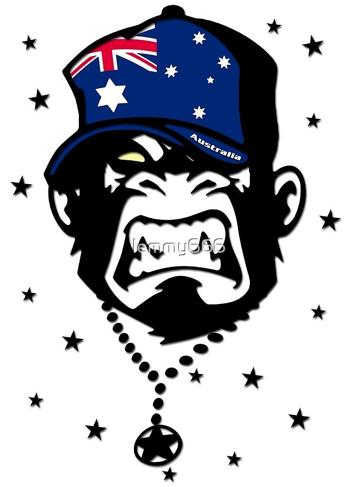 Australia Flag Design by lemmy666