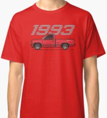 1993 Red 454SS Classic T-Shirt
