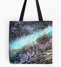 Christmas in the High Sierra Tote Bag