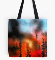 Get Out! Tote Bag