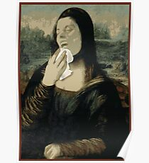 Mona Sneeza  Poster