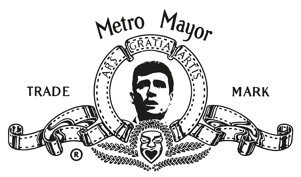 Metro Northern Mayor by Robin Wilde