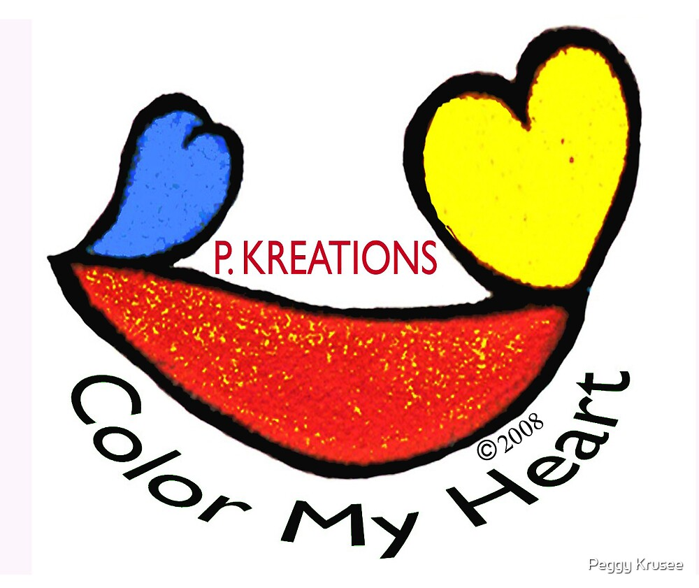 P. KREATIONS by Peggy Krusee