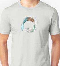 KelpieSpirit Bunn-maid Flirt T-Shirt
