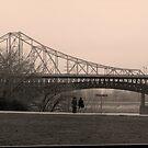 bridge by Whitney LeBlanc