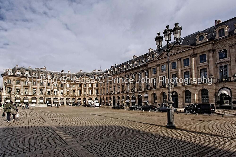 Place Vendôme - 1 ©  by © Hany G. Jadaa © Prince John Photography