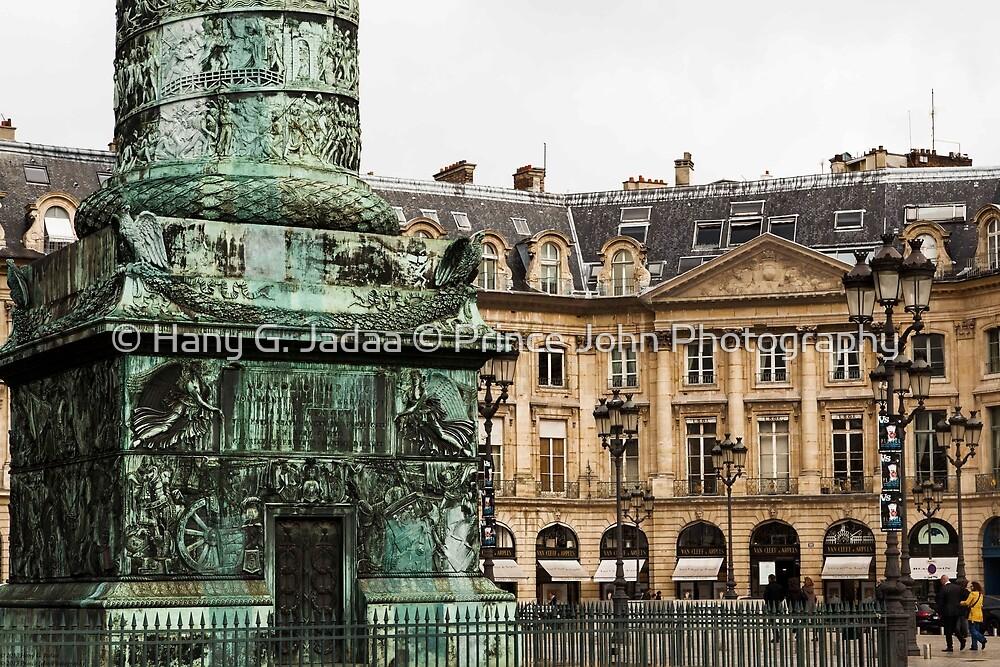 Place Vendôme - 2 ©  by © Hany G. Jadaa © Prince John Photography