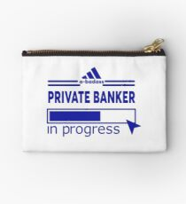 PRIVATE BANKER Studio Pouch