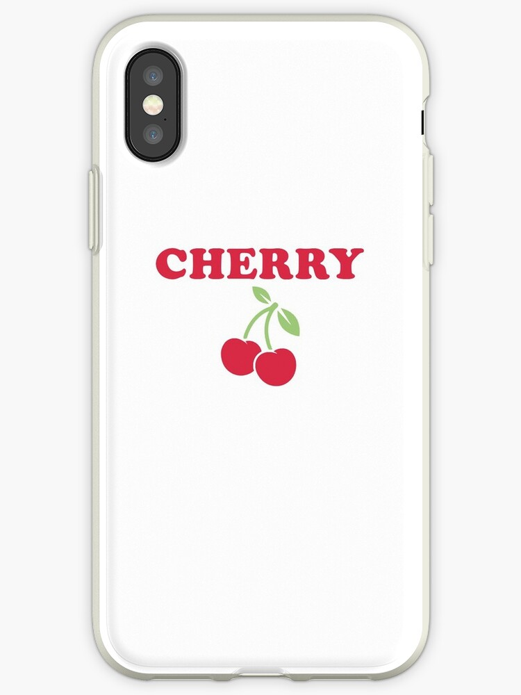 Cherry Fruit Quotes by EstherJShepard