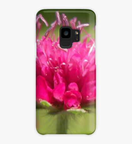 Scabiosa ~ Greater Knapweed Case/Skin for Samsung Galaxy