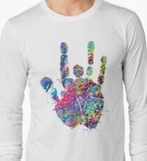 Grateful dead jerry on T-Shirt