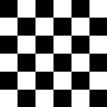 Checkered Flag, WIN, WINNER, Chequered Flag, Motor Sport, Racing Cars, Race, Finish line, BLACK by TOMSREDBUBBLE