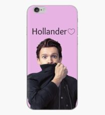Hollander  iPhone Case