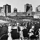 Tannenberg Memorial Germany August 1934, Hindenburg Funeral  by Remo Kurka