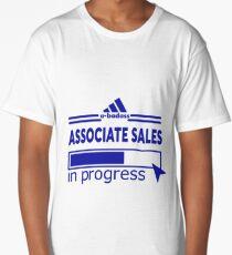 ASSOCIATE SALES Long T-Shirt