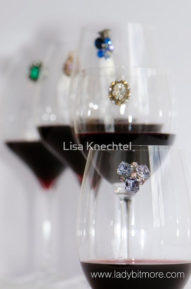 Lady BitMore Merchandise  by Lisa Knechtel
