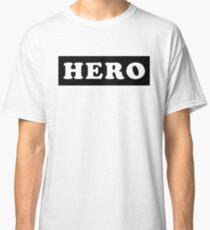 Hero shirt Classic T-Shirt