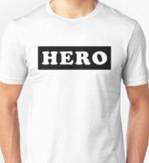 Hero shirt T-Shirt