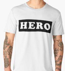Hero shirt Men's Premium T-Shirt