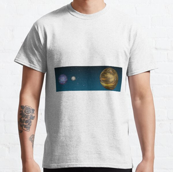 Total Eclipse Classic T-Shirt